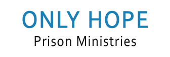 Only Hope Prison Ministries Logo